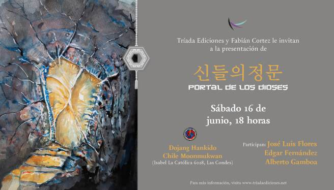 Invitación PDLD